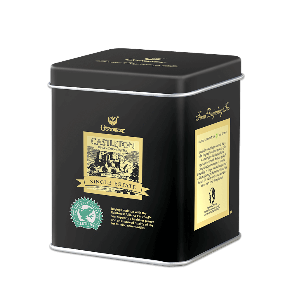 Castleton Vintage 100 Grams 3 Months Subscription