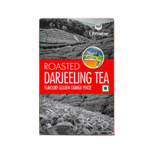 Darjeeling Tea - Roasted Darjeeling Tea Carton (250 Grams)