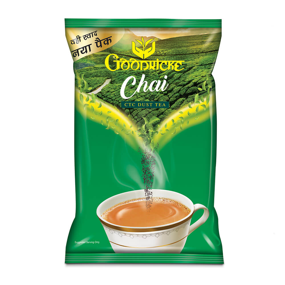 Goodricke Chai CTC Dust (250 Grams)