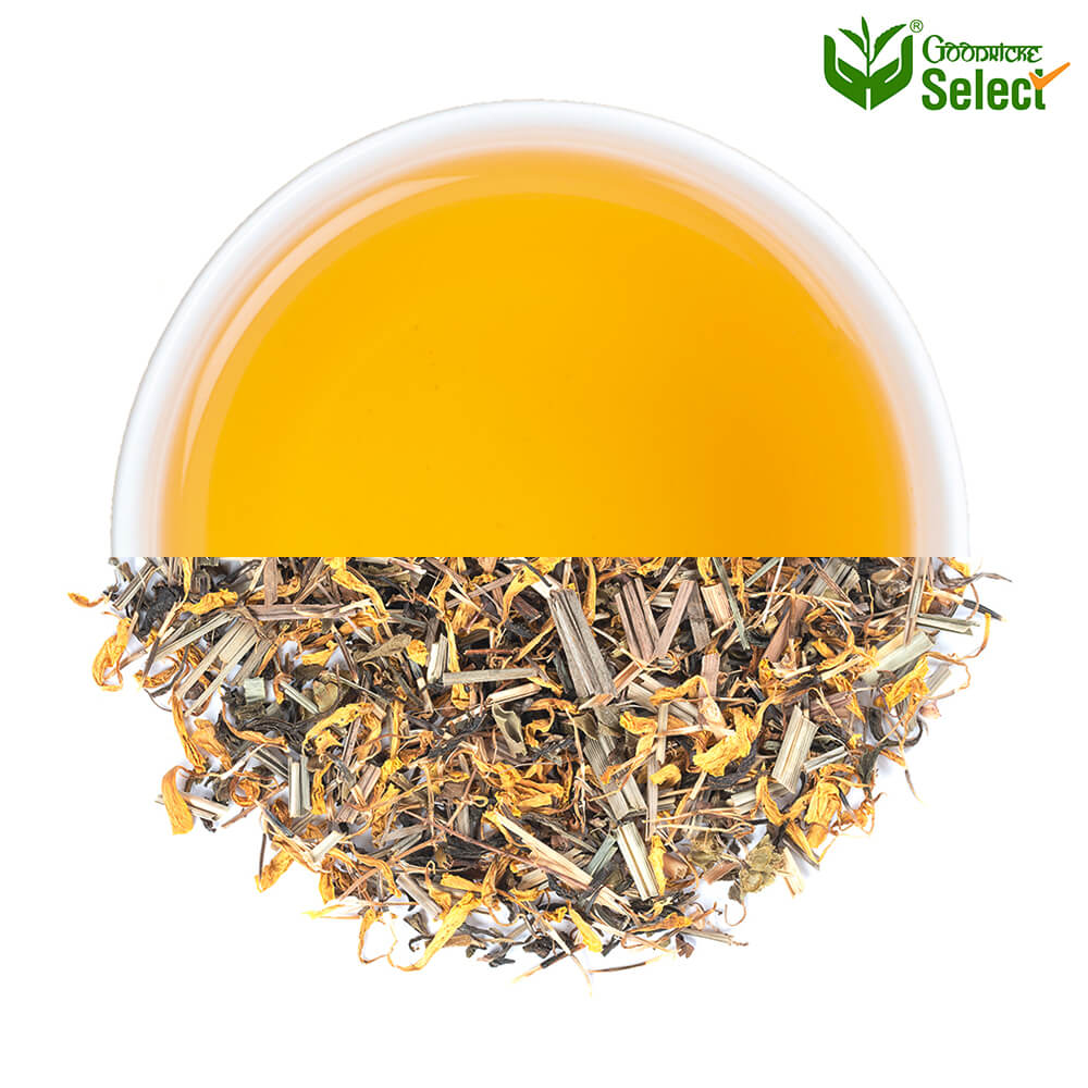 Barnesbeg Marigold Tea