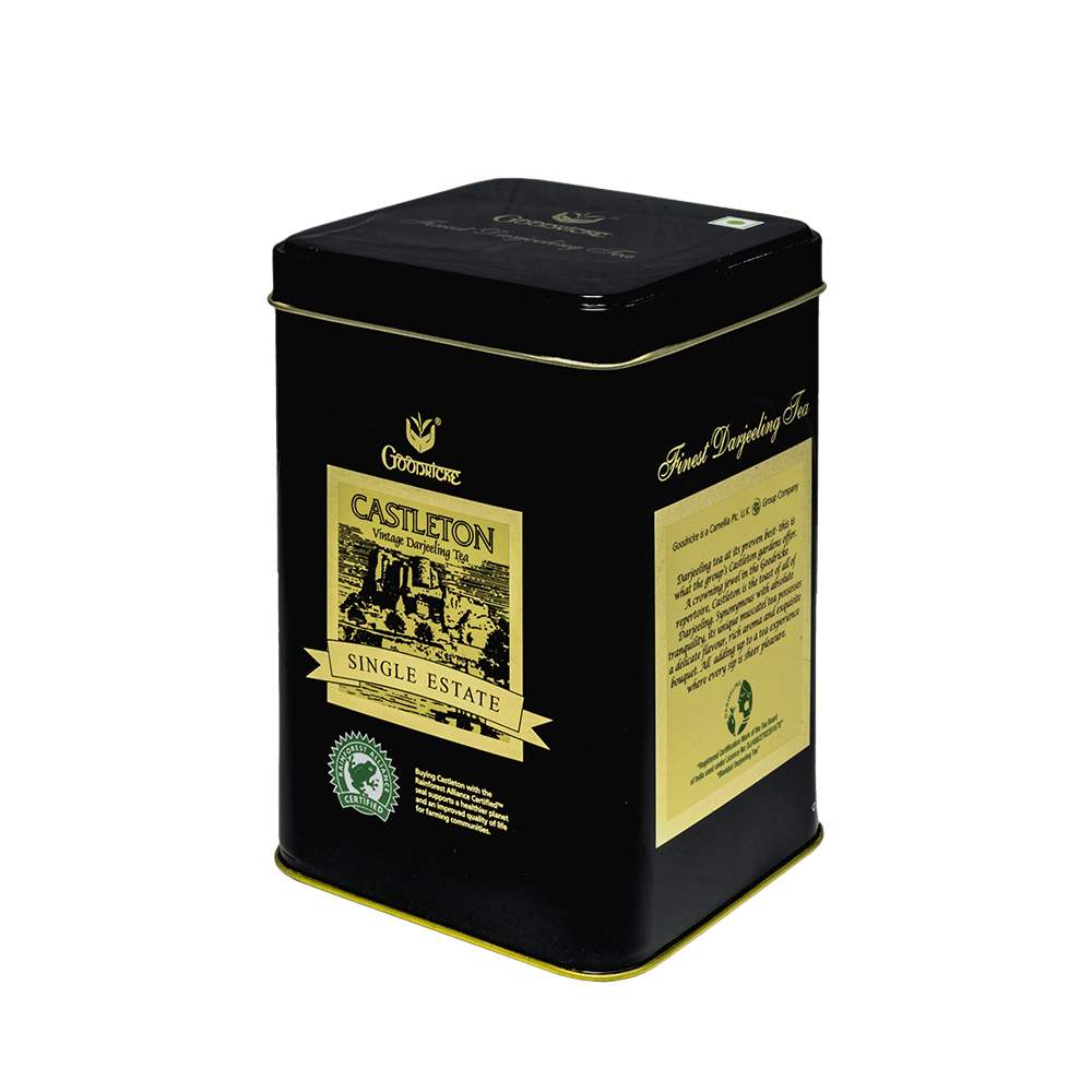 Castleton Vintage Tea 3 Months Subscription (250 Grams)