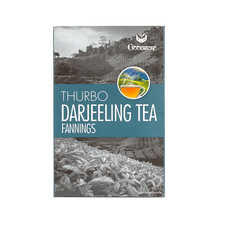 Darjeeling Tea - Thurbo Darjeeling Tea Fannings (250 Grams)