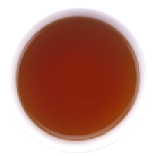 Thurbo Whole Leaf - 250gm - tea cup view